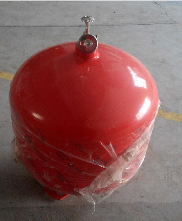 懸掛式七氟丙烷滅火裝置